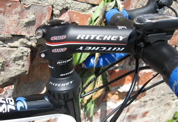 Велосипед Kelly's ARC 2.9 вынос ritchey и рулевая колонка