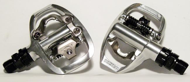 педали Shimano PD-A520
