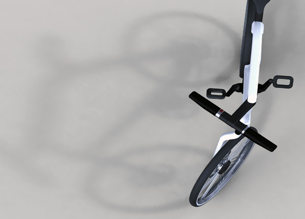 Электровелосипед Audi – audi bike