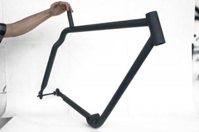 Велосипедный минимализм от дизайнера Кристоф Робиллард