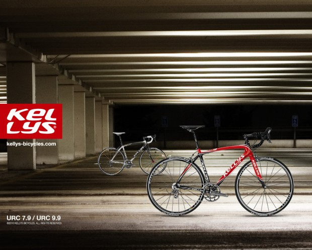 Обои велосипедов Kelly's innuendo orc slash urc 7.9