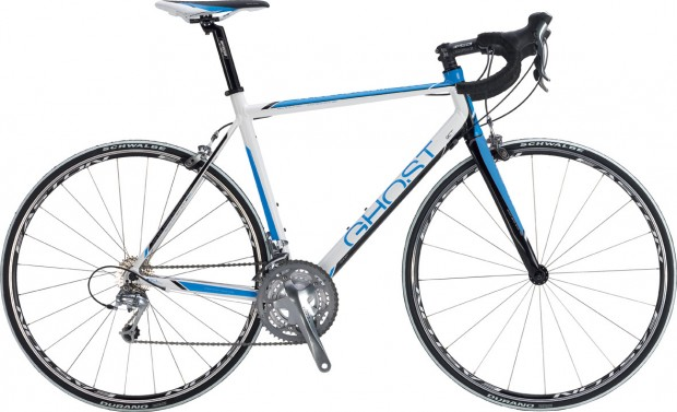 велосипедов 2011 Ghost Race 4900 T