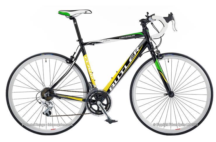 Велосипед Claud Butler Criterium 2011 Road Bike