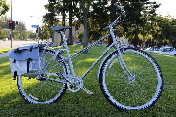 Велосипед iBike