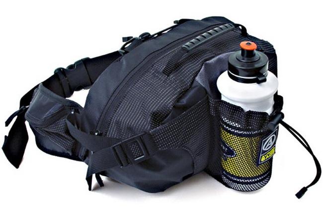 велосипедная сумка Author A-L Rider