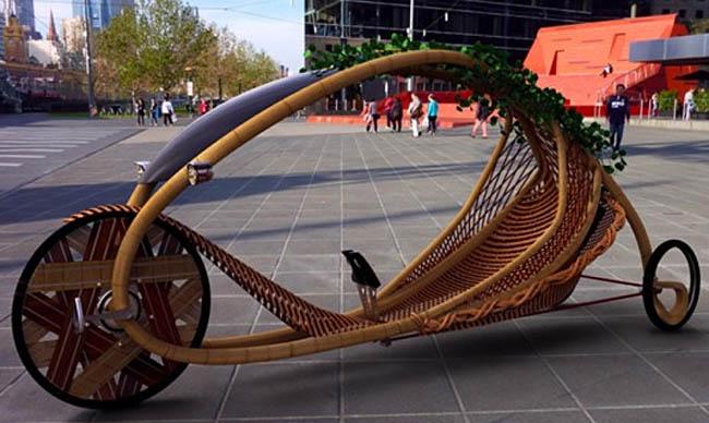 австралийский велосипед