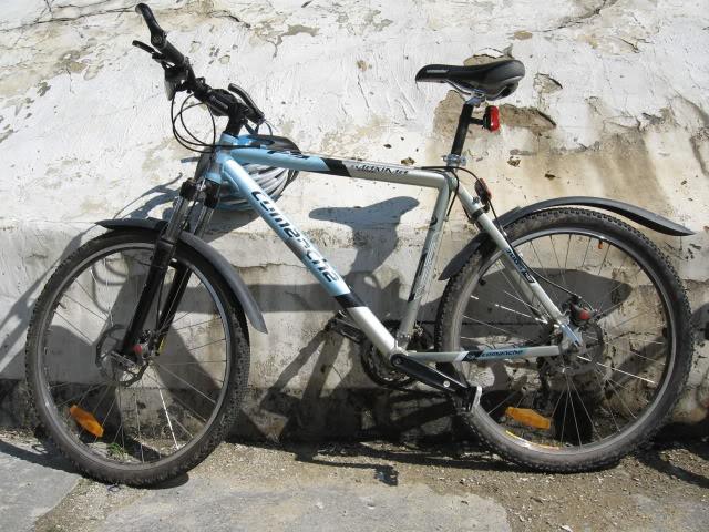 Винницкий велосипед