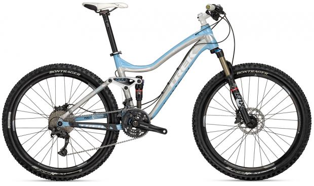 велосипед Trek Lush