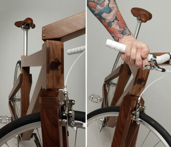 велосипед Бентли