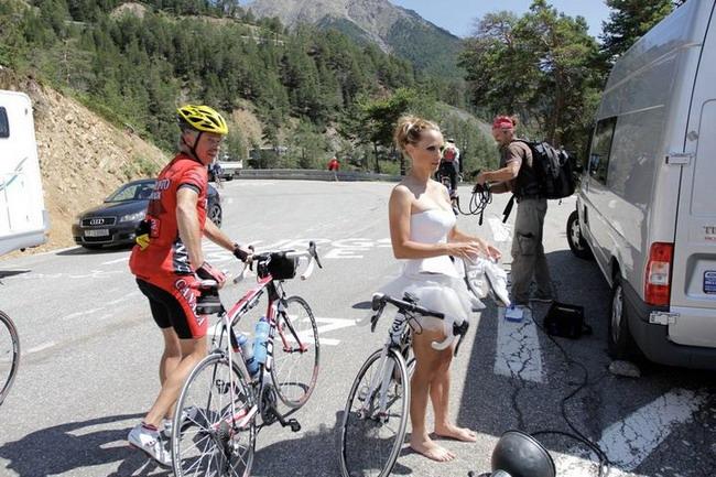 Cyclepassion календарь велосипедный