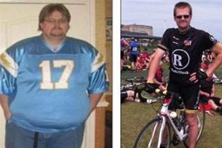 Велосипед и похудение
