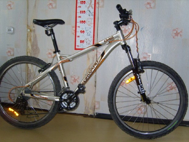 Велосипед Forward 1340