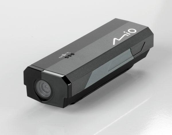 Велосипедный видеорегистратор Mio MiVue 128