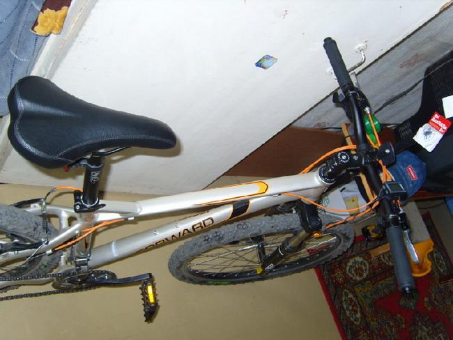 Велосипед форвард 1340