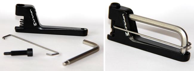 выжимка для велосипедной цепи birzman mini