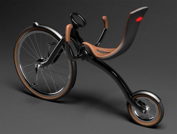 Велосипед Oneybike