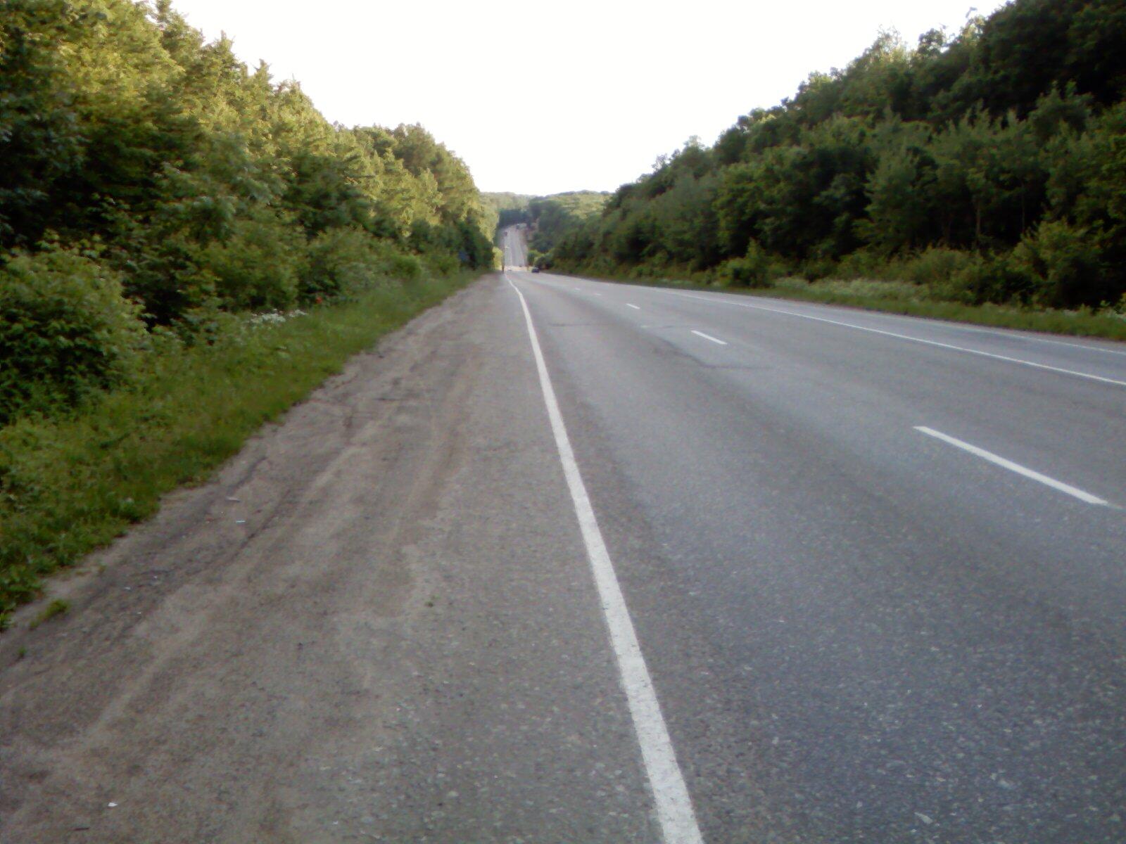 окружная дорога