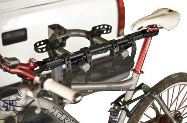 держатель велосипеда на автомобиле