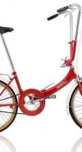 Необычные велосипеды – складной