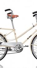 Необычные велосипеды – городской
