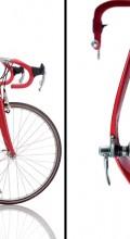 Необычные велосипеды – шоссейник