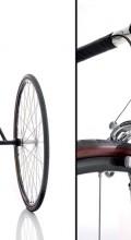 Необычные велосипеды – шоссер