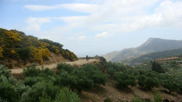 Солнечная Греция. Остров Крит