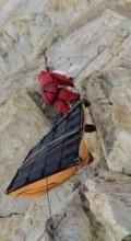 Палатка, спальник, ночлег, туризм, альпинизм