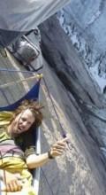 Горы, Палатка, спальник, ночлег, туризм, альпинизм