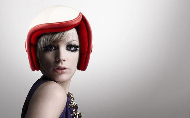 велосипедный шлем для девушек