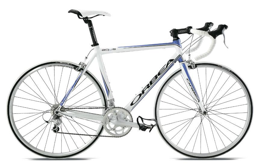 велосипед Aqua-TSR