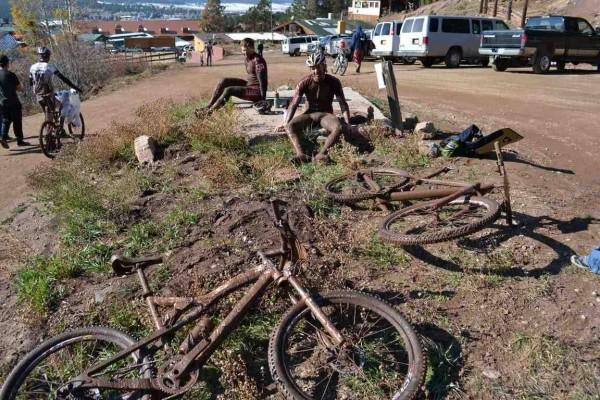 Велосипедные фото