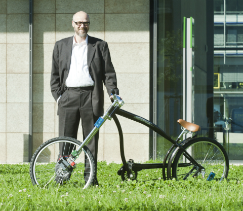 Беспроводные тормоза для велосипеда