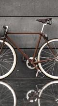 Велосипед FeO²