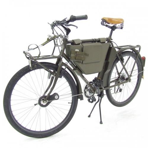 велосипед для военных