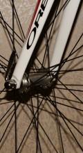 велосипед Orbea Aqua TSR переднее колесо