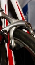 велосипед Orbea Aqua TSR задняя вилка