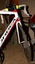 велосипед Orbea Aqua TSR