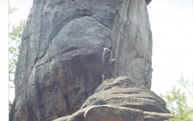 Скели Довбуша