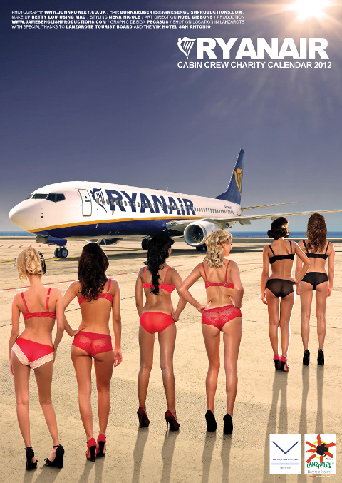 Календарь авиакомпании