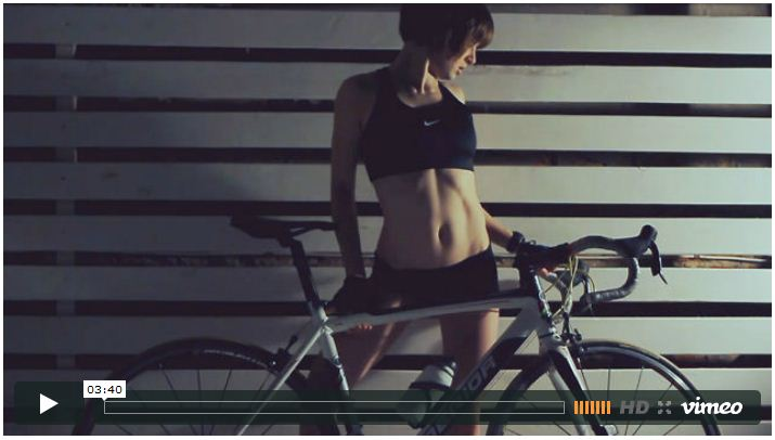 велосипедное видео