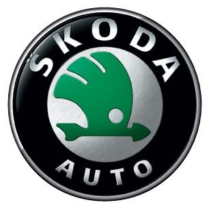логотип Шкода skoda logo