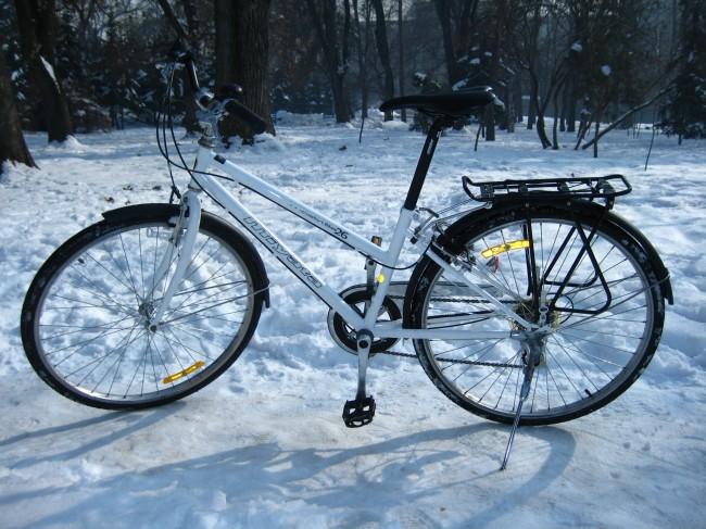 Miyata Comfort Bikes 26