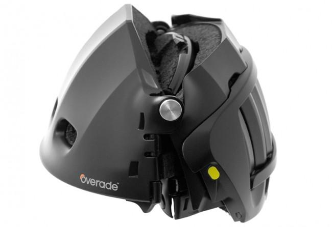 Складной Велосипедный Шлем