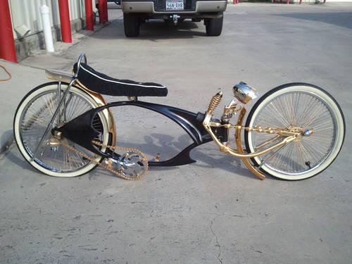 Воскресная велосипедная загадка от алькатриона