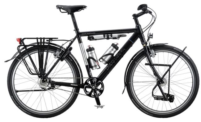 велосипед Koga Signature®
