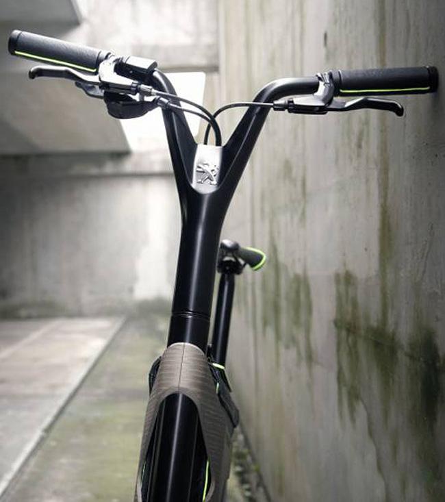 велосипед peugeot