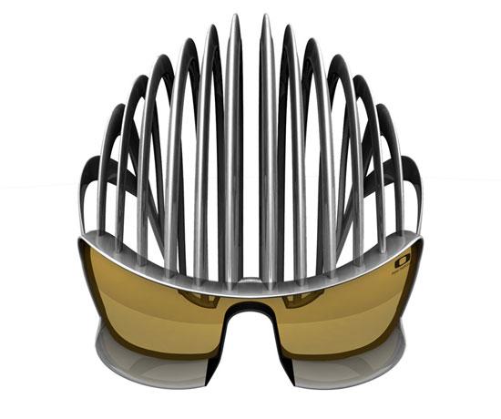 Велосипедный шлем «Gladi8r Shades»