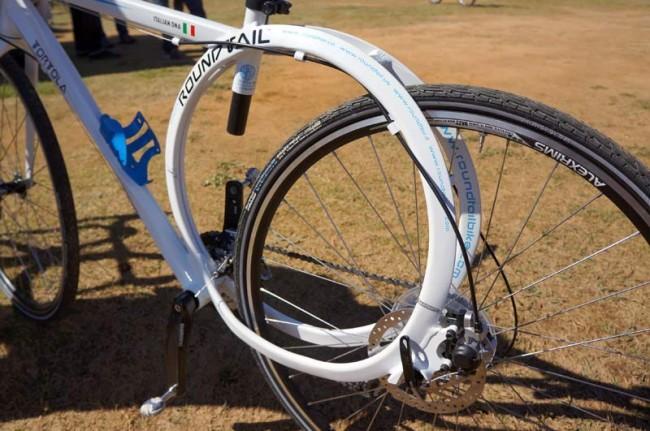 roundtail bike велосипед раундтейл