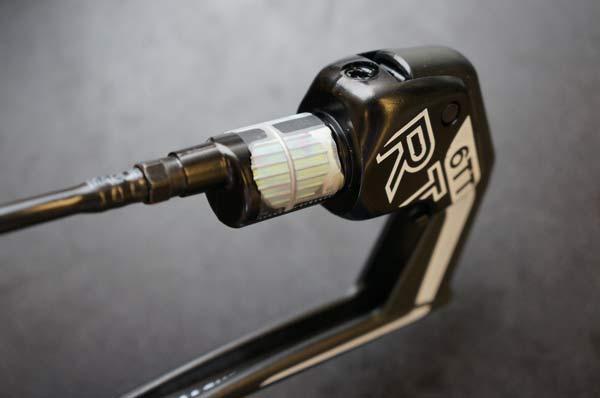 6 Гидравлическая тормозная система для дорожного велосипеда